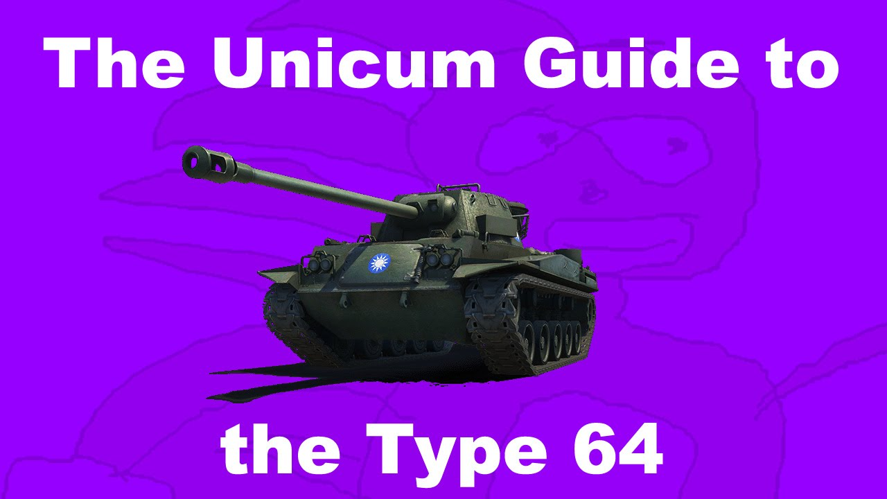 type 64 matchmaking wot Type 64 (tank) this article both type 64s were intended as a cavalry tank to complement the existing m41 light tanks and to support the heavier and more-powerful.