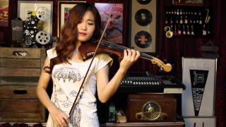 help me make it through the night - Electric violinist Jo A Ram(조아람)