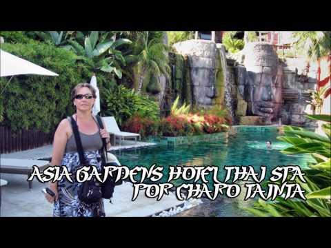 Fotos de Asia Gardens Hotel Thai Spa por Charo Tainta