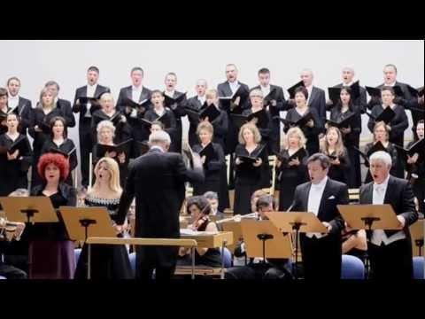 """G. Verdi -- """"Messa da Requiem"""" - Filharmonia Zielonogórska"""