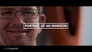 Cerebra   Portrait of an Inventor   RS Components