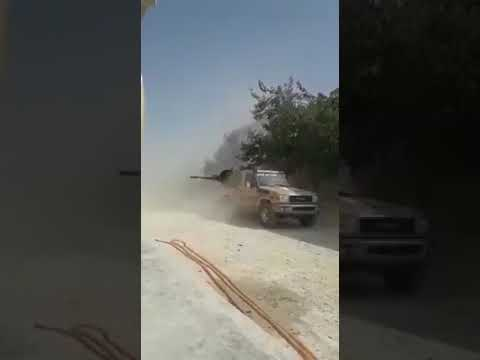 Heavy clashes continue between Ahrar al-Sharqiya and turkish-backed Ahrar al-Sham in Al-Bab City