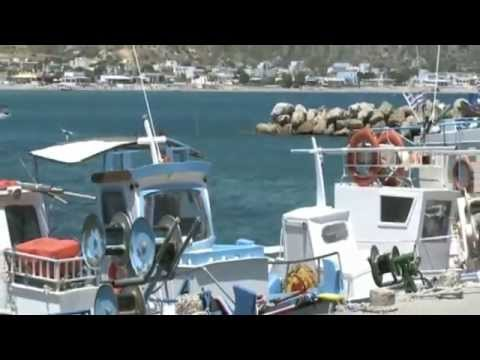 Kos Island Greece Travel Guide