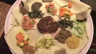 Food Ninjas: Elegant Ethiopian