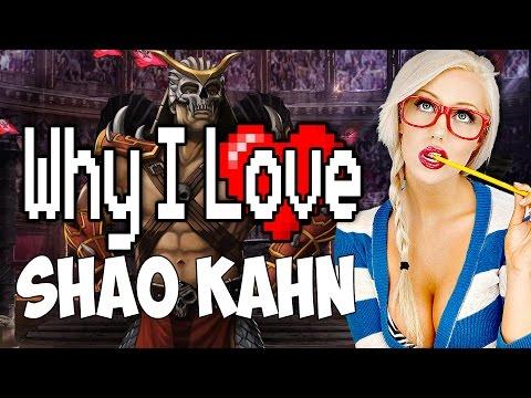 Why I Love Shao Kahn