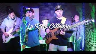 La Roca Callejera - Piensa En Mi / Culpables / Tanto La Quería (Video Oficial)