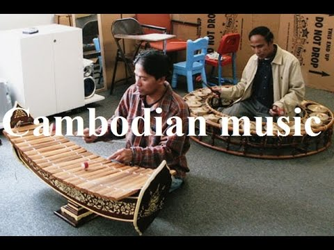 Cambodia/Siem Reap (street music) Part 17