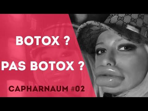 Capharnaum 02 - Botox ou pas Botox ?