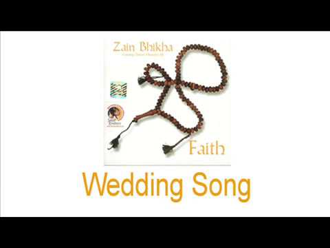 Zain Bhikha - Wedding Song