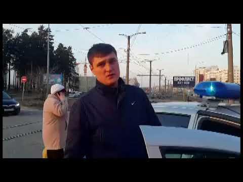 Пьяный водитель в Ангарске совершил наезд на женщин
