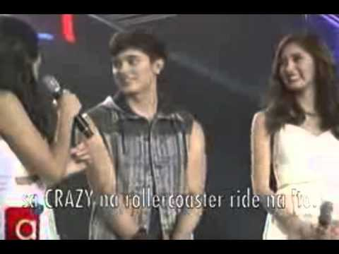 JaDine Your Song