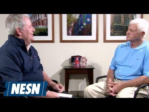 Part Two: Carl Yastrzemski On Red Sox