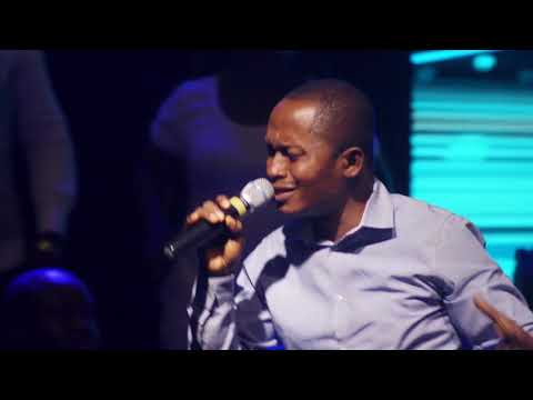 Give Him Praise (Live)- ED Festus