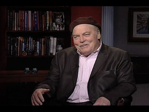 Stacy Keach on Between the Lines w/ Barry Kibrick - Teaser -