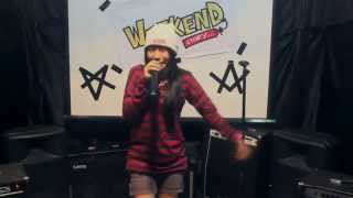 Pee Wee Gaskins - Everyday & everynight  (Weekend Story Cover) Mp3