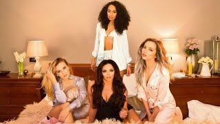Little Mix- TOP 16 'GET WEIRD' SONGS (my personal opinion)