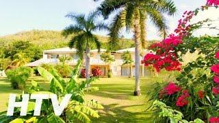 Residence Caribia, Resort en Sainte-Luce, Martinica