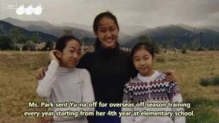 Yuna Kim The Lark Ascending 1 3 Eng Subs