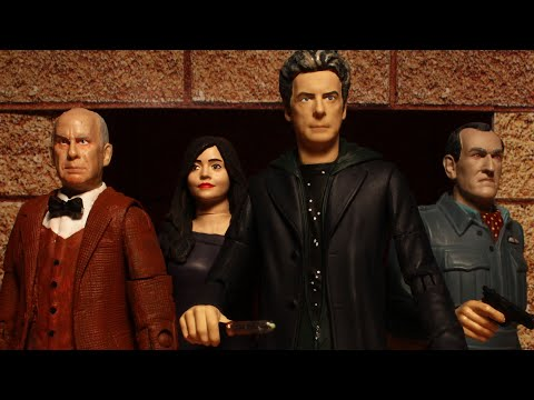 Doctor Who FA: 2.3 The King's Chamber (The Quest For Skovox)