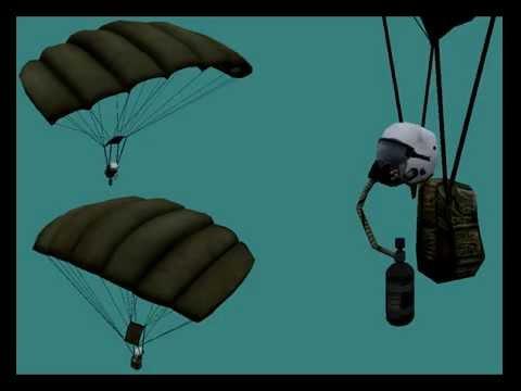 Как открыть парашют в КС как в кс сделать парашют Фан-клуб 40