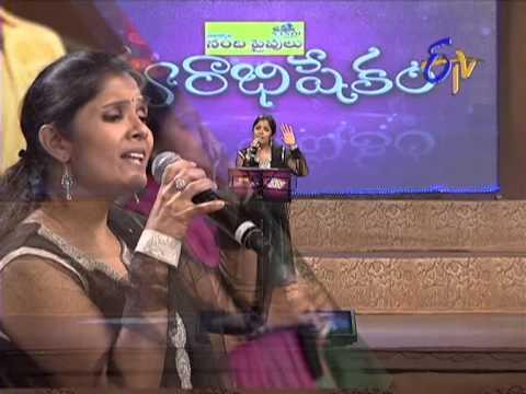 Download Swarabhishekam - స్వరాభిషేకం - Okka Magaadu - Anuradha Sriram - 2nd Feb 2014