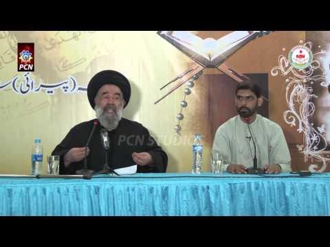 23rd Ramazan 1436 - Insaan apnay gunahon ki taujeeh kioun kerta hay?