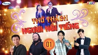 Thử Thách Người Nổi Tiếng (Get Your Act Together)   Tập 1   THVL1   Official.