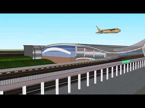 kannur airport Kerala, India
