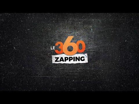 Zapping De La Semaine Ep125