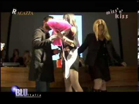 Ragazza Copertina e Miss'n'Kiss (Finale 2012)