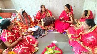 अवसानी मईयाँ चलली नैहरवा || अवसान मईया गीत || avsan maiya geet