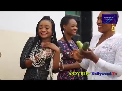 Cucumber girls.. latest Nigeria Nollywood movies 2016.. thumbnail