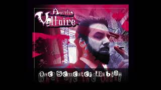 One Semester Lesbian by Aurelio Voltaire (OFFICIAL with Lyrics)