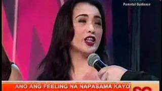 Bela Padilla Showbiz Central 071011