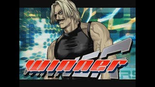 [TAS] The King Of Fighters Neowave - Rugal SinglePlayer