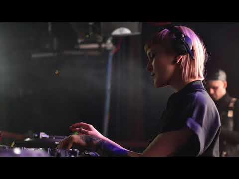 Maya Jane Coles - British Airways Radio DJ Set - 2018