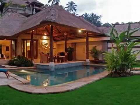 The Best Place For Honeymoon Find Natural Interior Design In Bali Resort