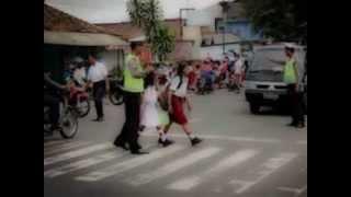 LAGU POLRI SAHABAT MASYARAKAT (PINTO JANIR)