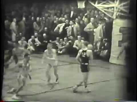 1961 IHSA Boys Basketball Championship State Finals