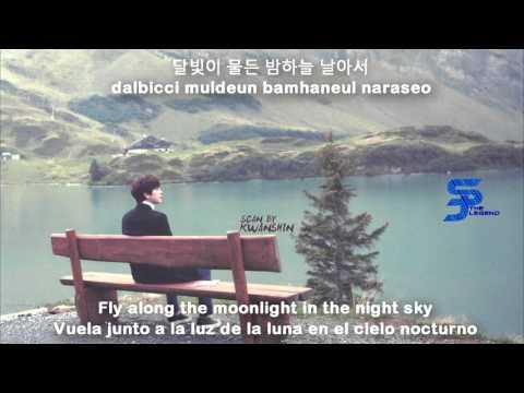 Kyuhyun - Piano Forest (Sub esp + eng + han + rom)
