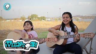 Dinos: ¡Hermanas guitarristas!