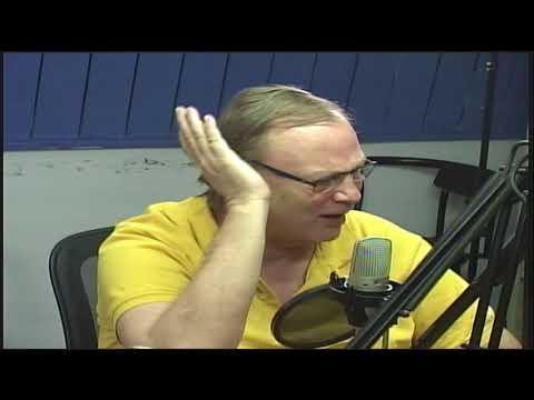 A los 4 Vientos, 11 septiembre 2017, Radio La Primerísima, Managua, Nicaragua