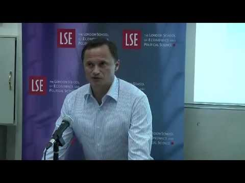 LSE PBS: Leszek Czarnecki at LSE - How To Make Your First Million?
