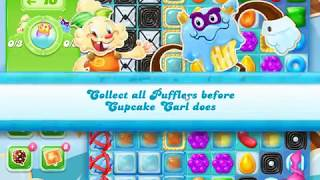 Candy Crush Jelly Saga Level 1131 (No boosters)