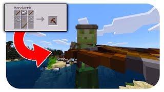 ARMBRUST, PANDAS & MEHR! - Minecraft 1.14 Update (BETA)
