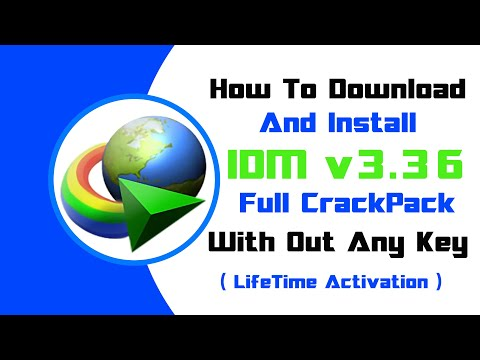 How To Download And Install Internet Download Manager Full Version Lifetime Activation