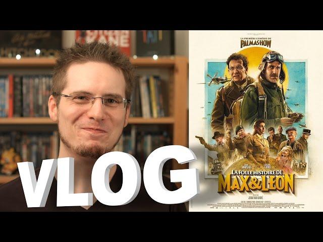 Durendal1 vlog-la folle histoire de max  leon