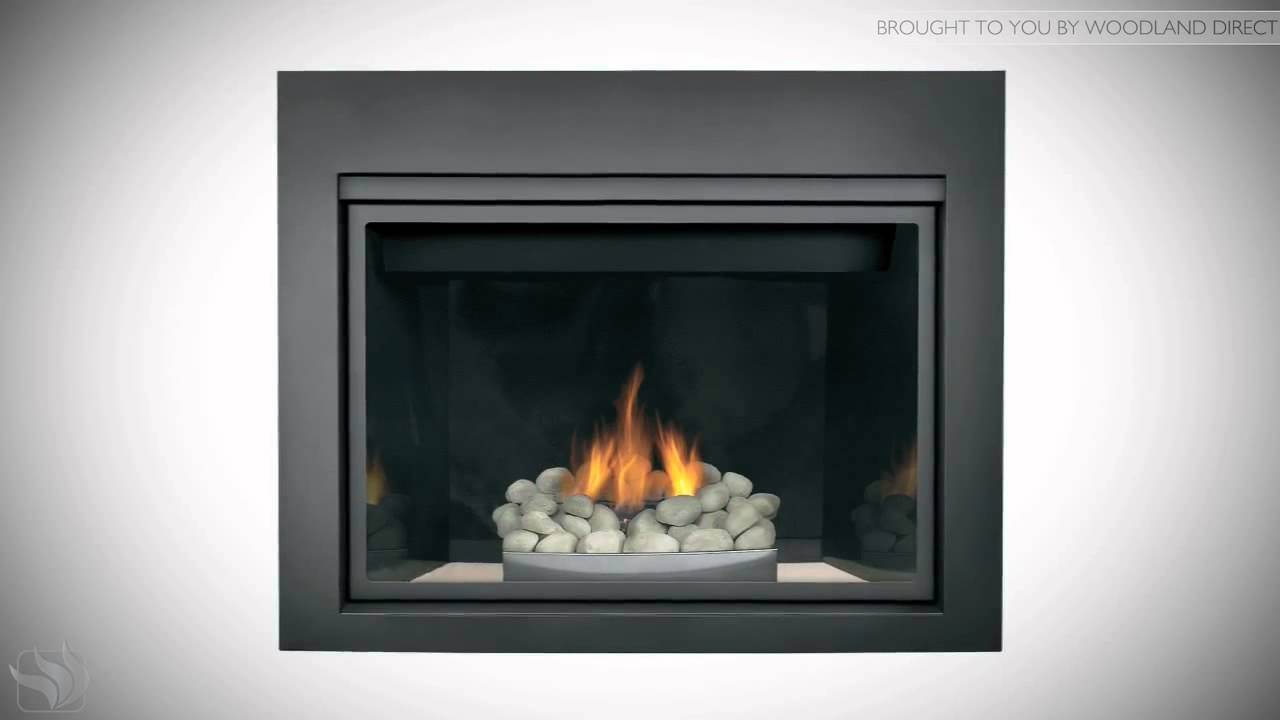 how to clean fireplace glass youtube