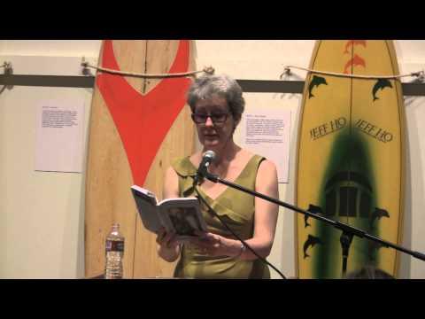Gwyneth Lewis, Poet Laureate of Wales