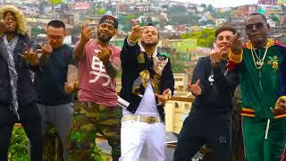 El Alfa El Jefe - Sientate En Ese Deo (Video Oficial) thumbnail